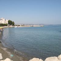 Hotel Pictures: Blue Sea Galatex Apartment, Limassol