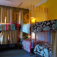 Weekly Women-Only Shared Room