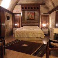 Deluxe Double Room - Sinasos