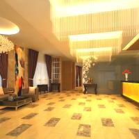 Hotel Pictures: Beijing Sky House Business Hotel, Shunyi