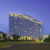 Zdjęcia hotelu: Hotel Santika Premiere ICE - BSD City, Serpong