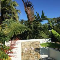 Hotel Pictures: Sunshine Coast Tropical Getaway, Buderim