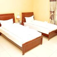 Hotel Pictures: Hotel Ngokaf, Lubumbashi