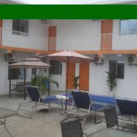 Hotel Kailondo