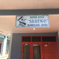 Hotelfoto's: Sadewo Homestay, Karimunjawa