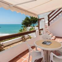 Two-Bedroom Villa with Terrace