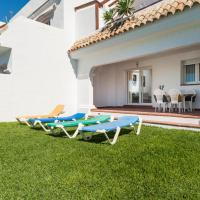 Two-Bedroom Villa with Garden