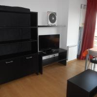 Two-Bedroom Apartment with Bay View (3 Adults)