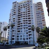 Hotel Pictures: Departamento Playa Cavancha, Iquique