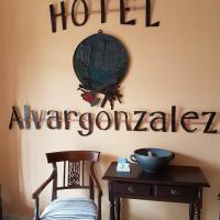 Hotel Pictures: Hotel-Residencia Alvargonzález, Vinuesa