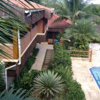 Hotel Pictures: RC Sol de Boiçucanga, Boicucanga