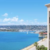 Photos de l'hôtel: Hilton San Diego Airport/Harbor Island, San Diego