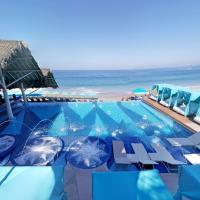 Hotellbilder: Almar Resort Luxury LGBT Beach Front Experience, Puerto Vallarta