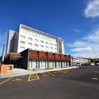 Jet Park Airport Hotel