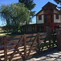 Hotel Pictures: Complejo Rincon del Sur, Rincón del Atuel