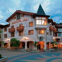 Hotel Pictures: Hearthstone Lodge Village Center Apartment HS327, Sun Peaks
