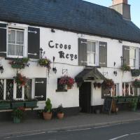 Hotel Pictures: The Crosskeys Inn, Usk