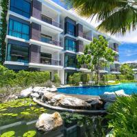 酒店图片: 名号舒适公寓式酒店, 拉威海滩