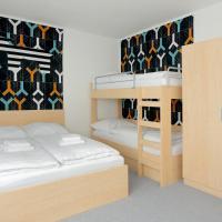 Hotel Pictures: Penzion Kralicak, Staré Město