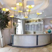 Hotel Pictures: Hotel Daumesnil-Vincennes, Vincennes