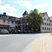 Hotelbilleder: Wirtshaus & Hotel Goldener Greif, Edelsfeld