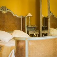Hotel Pictures: Manoir et Spa de la Perriere, Messas