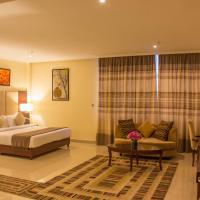 Hotellikuvia: Seashells Millennium Hotel, Dar es Salaam