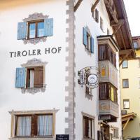 Hotel Pictures: Hotel Tirolerhof, Serfaus