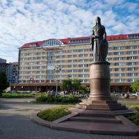 Fotos del hotel: Rizhskaya, Pskov