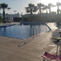Hotel Pictures: Marina beach apts, Limassol