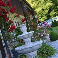 Hotel Pictures: Hotel am Brunnen, Schwäbisch Gmünd