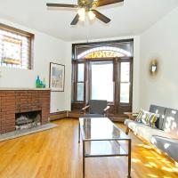 Apartment on North Lincoln Avenue 2