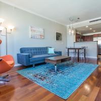 Apartment on K Street 919