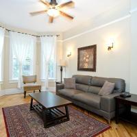 Apartment on N Seminary Avenue 2