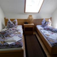 Hotel Pictures: Landhotel Eichenkrug, Groß Breese