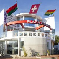 Hotel Pictures: Hotel Oberland, La Paz