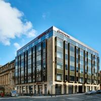 Zdjęcia hotelu: Hampton by Hilton Glasgow Central, Glasgow