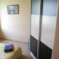 Two-Bedroom Apartment - 146