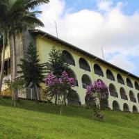 Hotel Pictures: Hotel do Santuário, Nova Trento