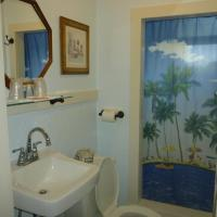 King Room with Private Bath