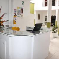 Hotel Pictures: Hotel Abadia, Sogamoso