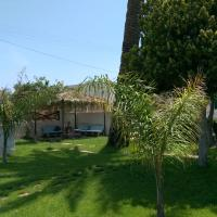 Stagnone Holiday Home