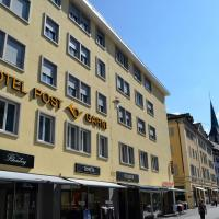 Hotel Pictures: Hotel Post, Chur