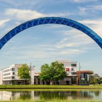 ibis budget Saint Quentin Yvelines - Vélodrome