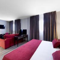 Hotel Pictures: Hotel Zentral Parque, Valladolid