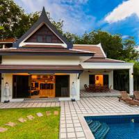 Hotellbilder: Champagne Villa by Jetta, Rawai Beach