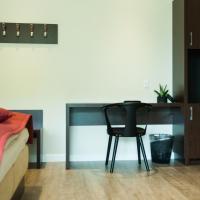 Superior Suite with Spa Bath