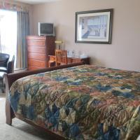 Hotel Pictures: Parkland Village Inn, Alma