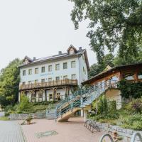 Hotel Pictures: Turmvilla Bad Muskau, Bad Muskau
