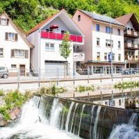 Hotel Pictures: Ferienwohnungen Beilerstädtle, Oppenau